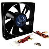Vantec Stealth Case Fan SF12025L