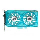 Vantec Spectrum Fan Card SP-FC70-BL