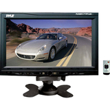 "Pyle PLVHR75 7"" Active Matrix TFT LCD Car Display"