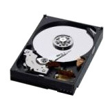 Panasonic 250 GB Plug-in Module Hard Drive - CFK30HD2502
