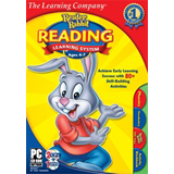 Encore TLC Reader Rabbit Reading Learning System 2009
