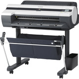 "Canon imagePROGRAF iPF605 Inkjet Large Format Printer - 24"" - Color 3034B002"