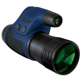 Night Owl 4 x 24mm Night Vision Monocular - 4x 24mm - Waterproof - Nig - NONM4XMR