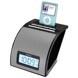 IH11BVC - SDI Technologies iH11BR Alarm Clock for iPod