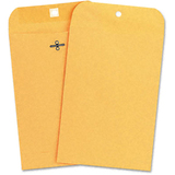 Universal Office Side Seam Clasp Envelope