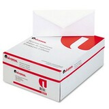 Universal Office V-Flap Business Envelope