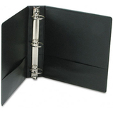 Universal Office Suede Finish Ring Binder