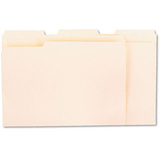Universal Office 12112 Top Tab File Folder