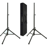 Ultimate Support Systems TS-80B Speaker Stand
