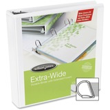 Acco Extended Cover Vinyl View Binder