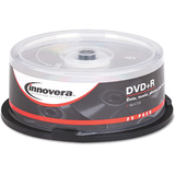 Universal Office 16x DVD+R Media