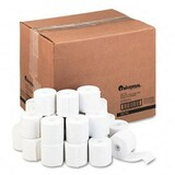 "Adding Machine/Calculator Roll, 16 lb, 1/2"" Core, 2-1/4"" x 150 ft,White, 100/CT  MPN:35710"