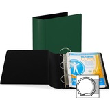 Samsill 174 Contour Heavy Duty Ring Binder