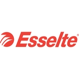 Esselte Pressboard Classification Folder