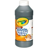 Crayola Finger Activity Paint - 551316051