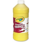 Crayola Premier Tempera Paint