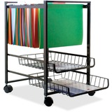 Advantus Mobile File Cart 34075