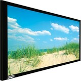 VUTEC Elegante Fixed Frame Projection Screen