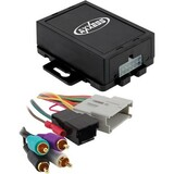 METRA GMOS-04 Wiring Kit - GMOS04