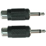 Hosa RCA to 3.5mm Adapter