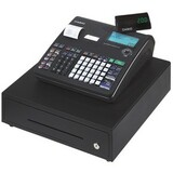 Casio TE- 1500 Cash Register - TE1500