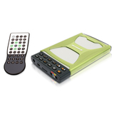 Iogear GMD2025U120 Hard Drive Portable Media Player GMD2025U120