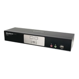 IOGEAR GCS1782 2-Port Dual-Link DVI KVMP KVM Switch