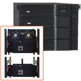 Tripp Lite SmartOnline SU16000RT4UHW 16kVA Tower/Rack-mountable UPS SU16000RT4UHW