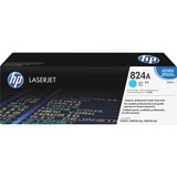 HP Cyan Toner Cartridge CB381A