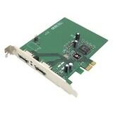 SIIG 2 Port eSATA II PCIe Pro