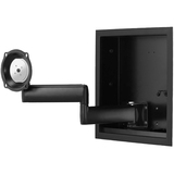 Chief MAC501B Flat Panel In-Wall Mount