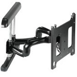 Chief PNR2029B Flat Panel Dual Swing Arm Wall Mount