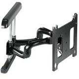 Chief PNR2059B Flat Panel Dual Swing Arm Wall Mount