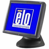Elo 1529L Touchscreen LCD Monitor E785333