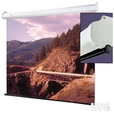 Draper Luma 207091 Manual Projection Screen