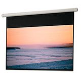 Draper Salara/Plug & Play Electric Projection Screen