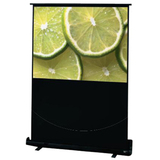 "Draper Traveller Projection Screen - 60"" - 4:3 - Portable 230103"