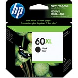 HP 60XL Ink Cartridge - Black CC641WN#140