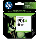 CC654AN#140 - HP 901XL Black Officejet Ink Cartridge