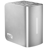 Western Digital My Book Studio Edition II for Mac WDH2Q20000N Hard Drive Array WDH2Q20000N