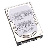 CMS Products 160 GB Internal Hard Drive - 1 Pack