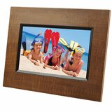 Viewsonic DPX702 Digital Photo Frame DPX702WD