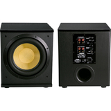 BIC America VK-12 Powered Subwoofer