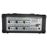 PylePro PMX601 6xChannel Powered PA Mixer - PMX601