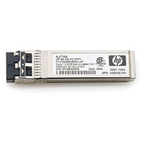 HP Short Wave B-series Fibre Channel SFP (mini-GBIC) Module - AJ715A