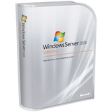 HP Microsoft Windows Server 2008