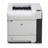 HP LaserJet P4515 P4515N Laser Printer - Monochrome - Plain Paper Print - Desktop