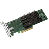 Intel Server Network Adapter Dual Port 10 Gigabit Ethernet 10BASE-CX4 PCI Express 20 X8 Low Profile