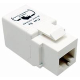 Cables Unlimited Cat5e RJ45 Keystone Coupler