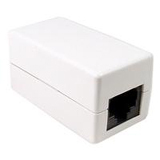 Cables Unlimited Cat5e RJ45 Coupler